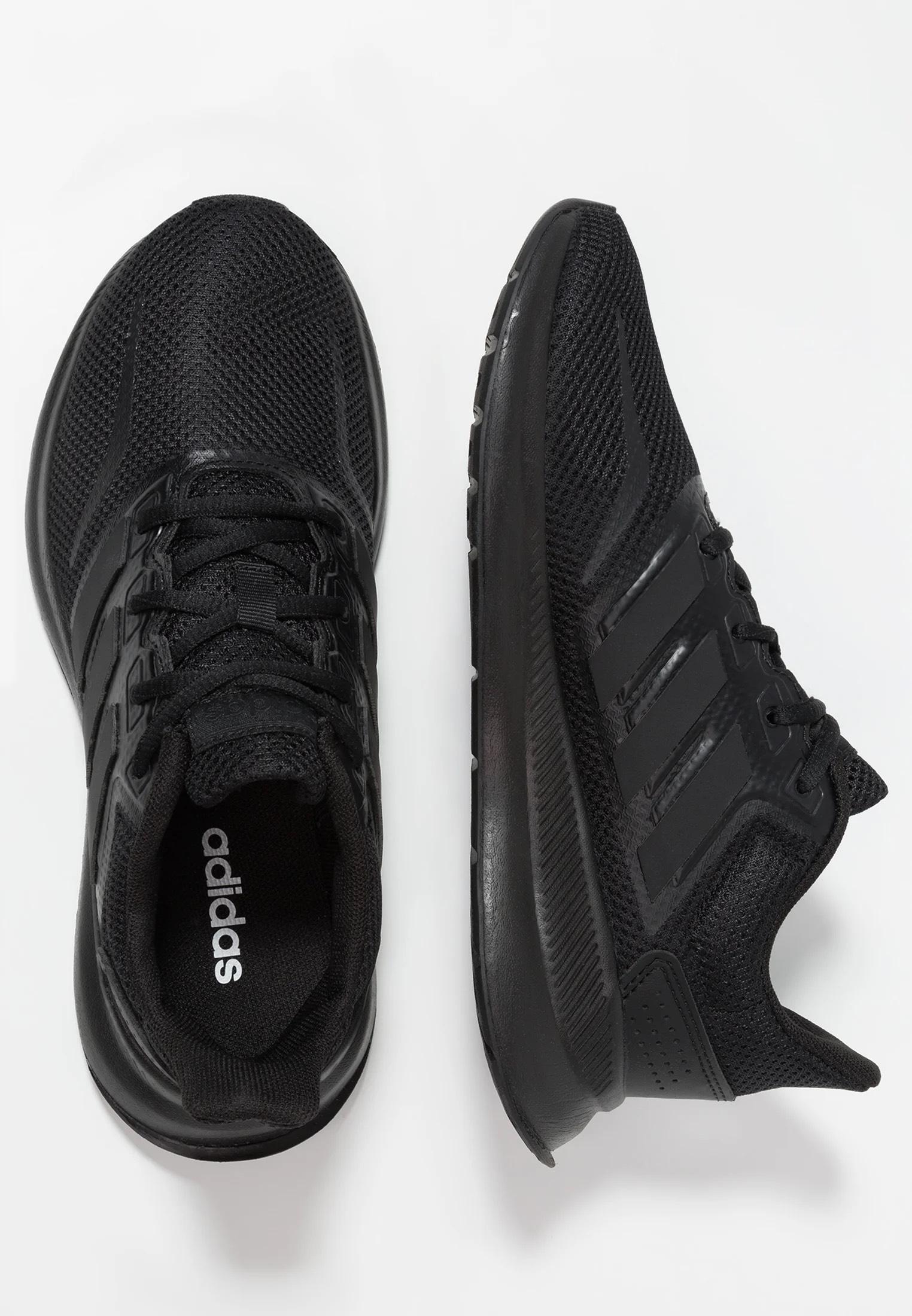adidas Performance RUNFALCON UNISEX - Zapatillas de running