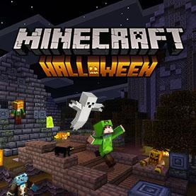 GRATIS :: Artículos y Skins en Halloween @Minecraft