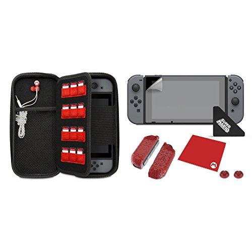 Kit de Mario para Nintendo Switch