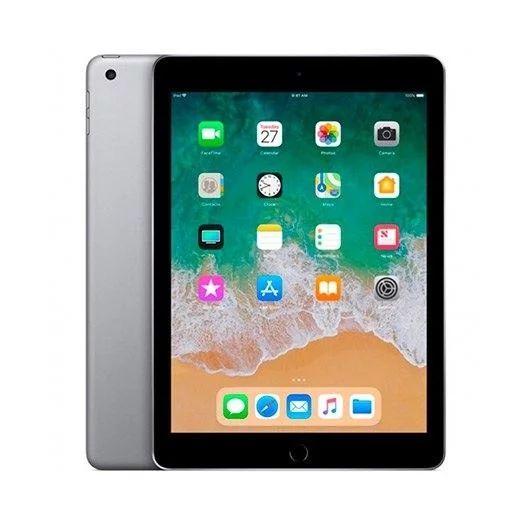 Apple iPad 2018 (32 GB) Wifi: 3 colores