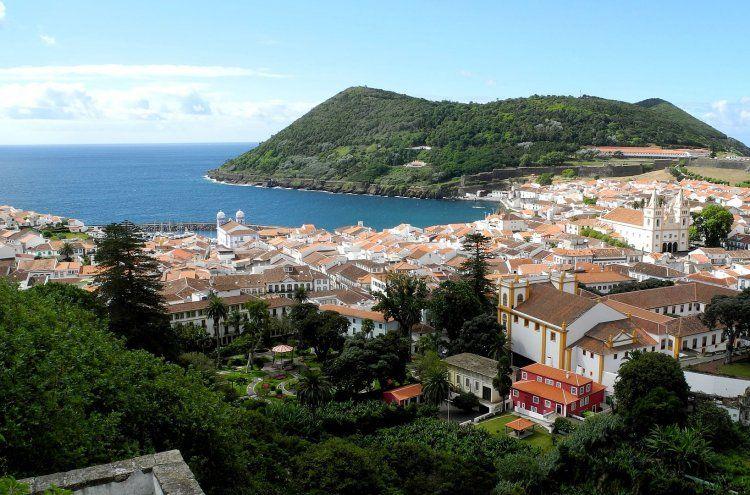 Vacaciones en Azores