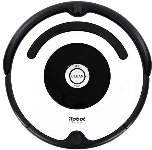 Robot aspirador iRobot Roomba 675 (de exposición)