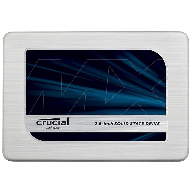 SSD Crucial MX300 525G SATA3