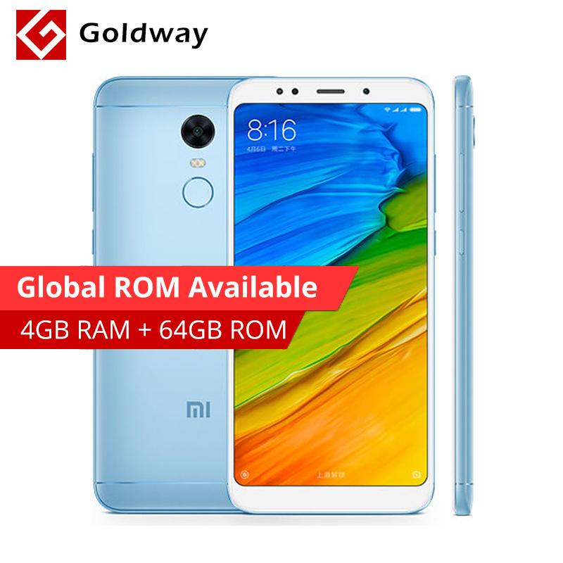 Xiaomi Redmi 5 4GB/64GB