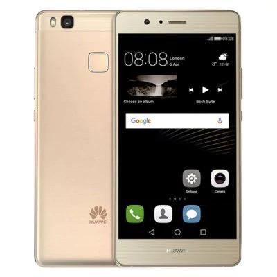 Huawei P9 Lite ( VNS - L31 ) 4G Smartphone  -  GOLDEN