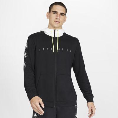 Chaqueta Nike Dri-Fit.