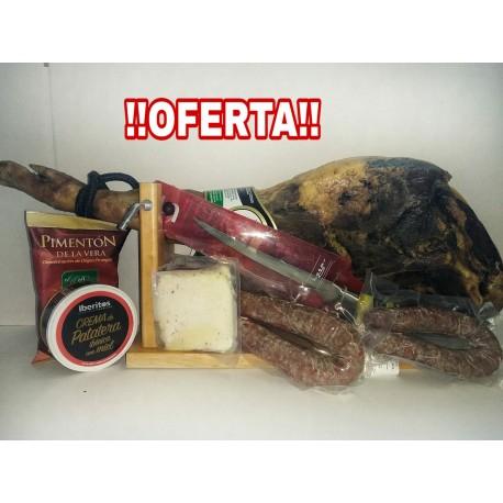 """Lote Degustación """"Las Villuercas"""""""