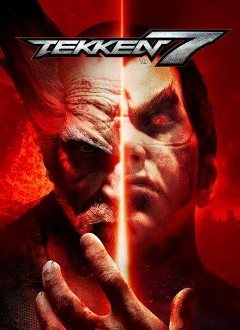 Tekken 7 Clave Steam GLOBAL