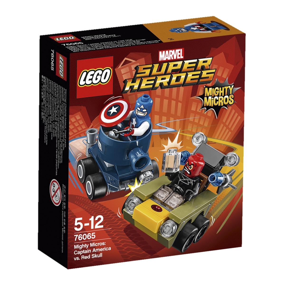 Liquidación Lego con descuentos de hasta el 40%