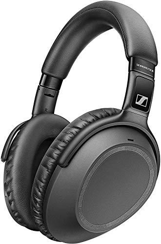 Sennheiser PXC 550 II, Auriculares Plegables Wireless con Alexa integrada, Cancelación de Ruido y Pausa Inteligente, BT, Circumaurales
