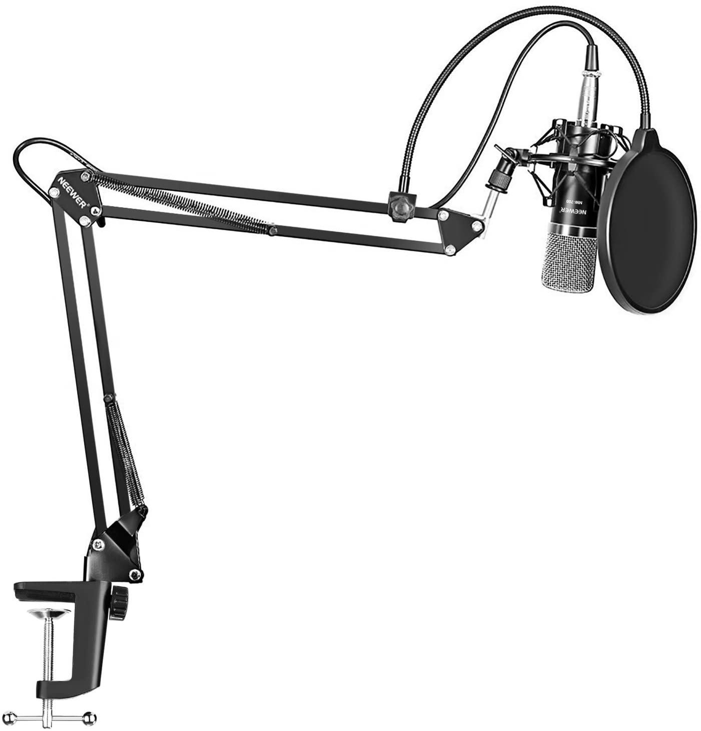 Neewer 700 NW Micrófono