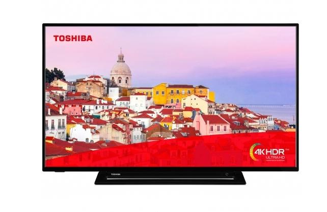 Televisor Toshiba 58UL3063DG,