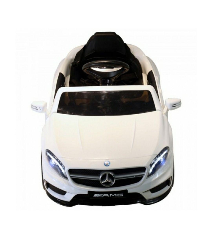 Coche Mercedes Teledirigido para niñ@