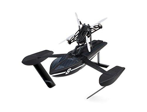 Parrot Hydrofoil Orak - Dron Dos en uno para pilotar por Aire y Agua