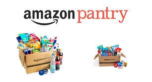 Amazon Pantry: compra 5 productos cualificados y consigue el envío gratis