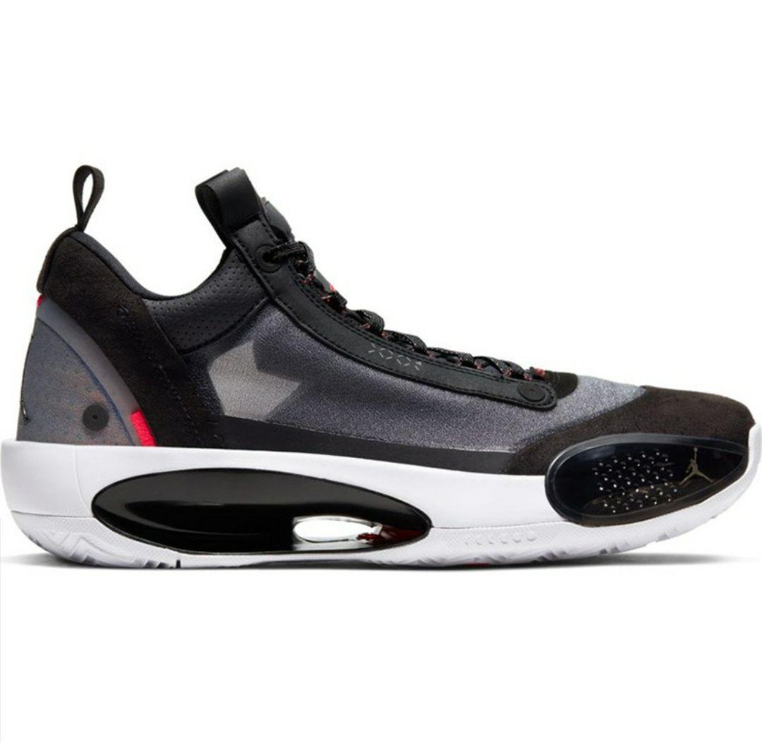 Air Jordan 34 Low