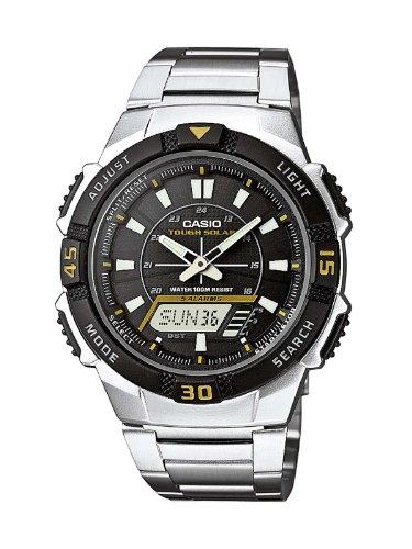 Reloj Casio Acero inoxidable solo 27.2€