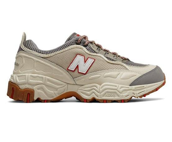 Zapatillas NB para hombre - Modelo 801
