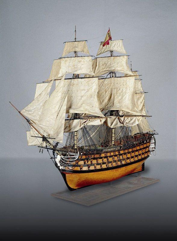 Reabierto Museo Naval de Madrid