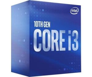 Intel - Core i3-10100F 3.6GHz 6MB LGA1200 4C/8T procesador 3,6 GHz Smart Cache