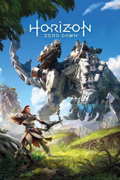 Horizon Zero Dawn Complete Edition steam key