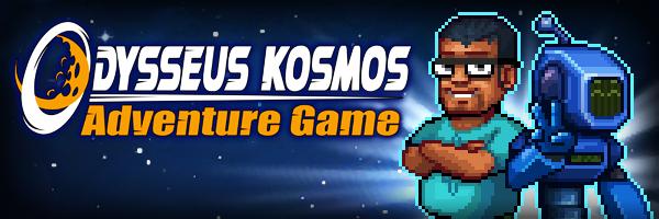 Odysseus Kosmos and his Robot Quest: Episode 1 GRATIS en Steam
