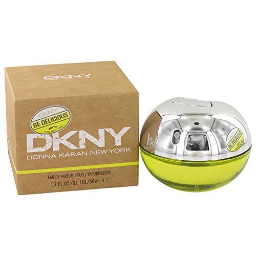 Agua, Donna Karan DKNY Be Delicious 50 ml