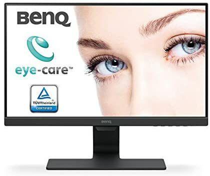 """Monitor BenQ Full HD de 21.5"""" / VA / 2x HDM / 5ms / Altavoces"""