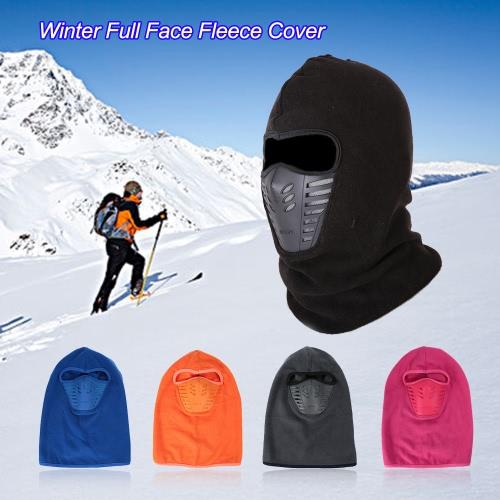 Máscara de esquí Anti-polvo a prueba de viento(Leer primera linea de la descripción)