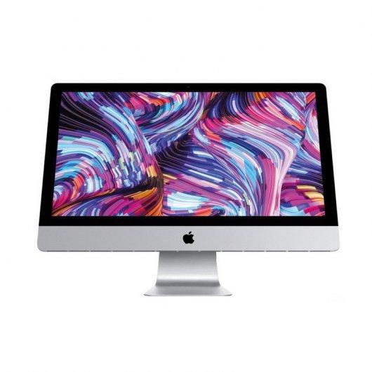 """Apple iMac i5 3.7GHz/8GB/2TB Fusion/Radeon Pro 580X 8GB/27"""" 5K Retina"""