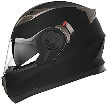 Casco modular homologado Yema Helmet // small - 61,40€ // M - 79,19€ // L y XL - 78,19 // Varios colores