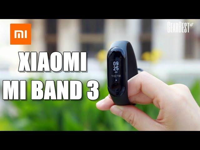 Xiaomi Mi Band 3 también a precio mínimo