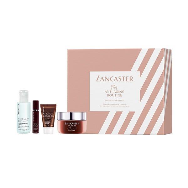 LANCASTER Estuche 365 Skin Repair | 1UD Tratamiento diario antiedad