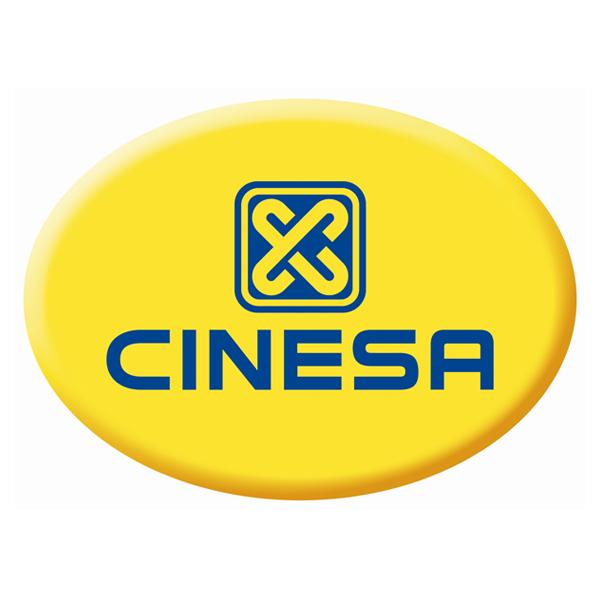Entrada Cinesa Madrid y Barcelona