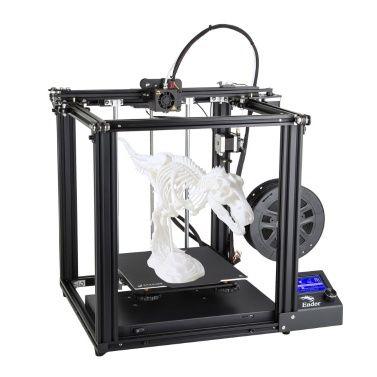 Impresora 3D Crealty Ender 5