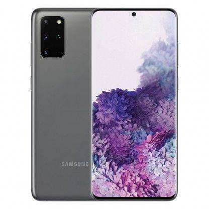Samsung Galaxy S20+ 5G - 12GB/128GB Dual Sim - Gris