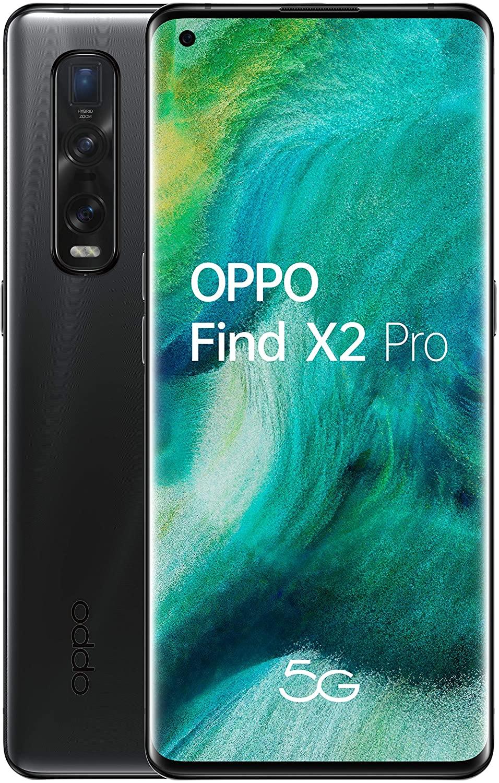 Oppo Find X2 Pro 12/512GB