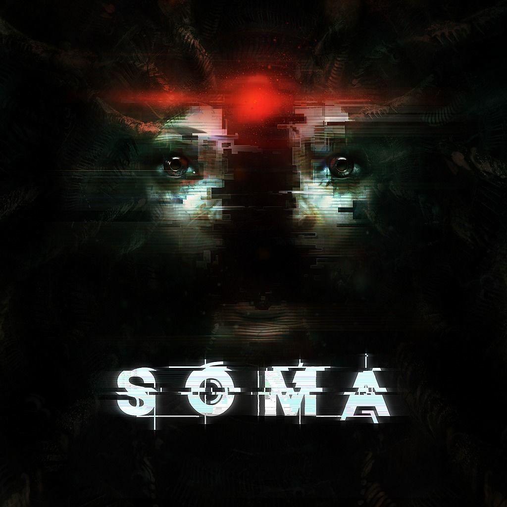 SOMA PS4 (videojuego de terror)