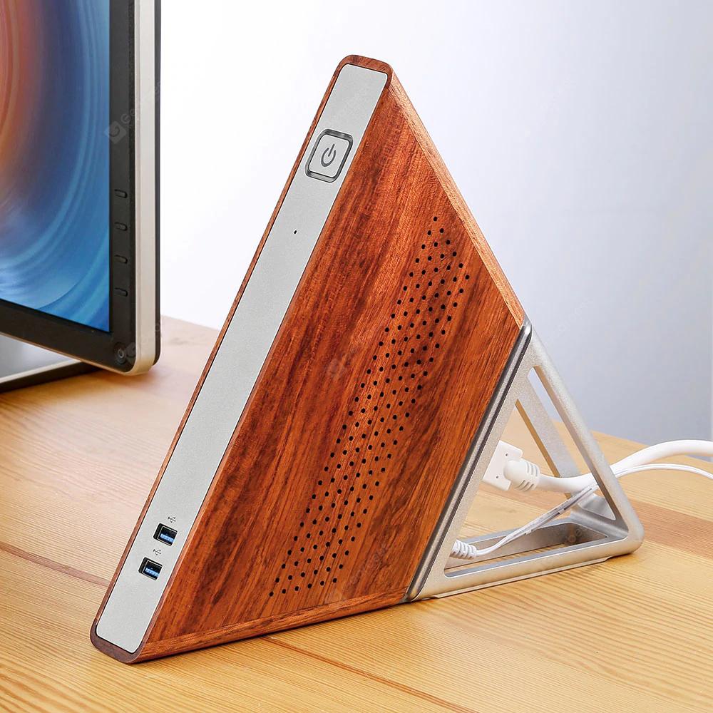 Mini PC Acute Angle AA 8GB/128GB SSD
