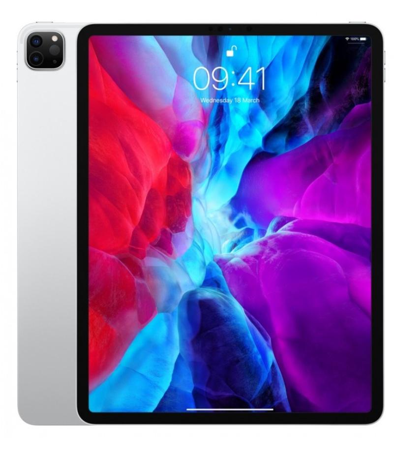 iPad Pro 12.9 Wi Fi 128GB Plata 2020