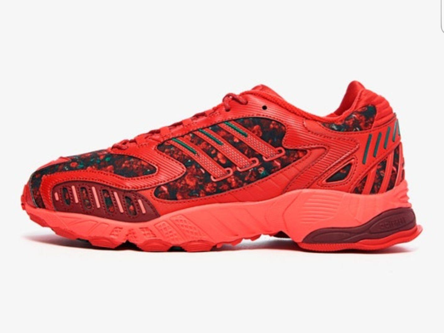 Adidas TRDC DE TORSIÓN - Varias tallas disponibles