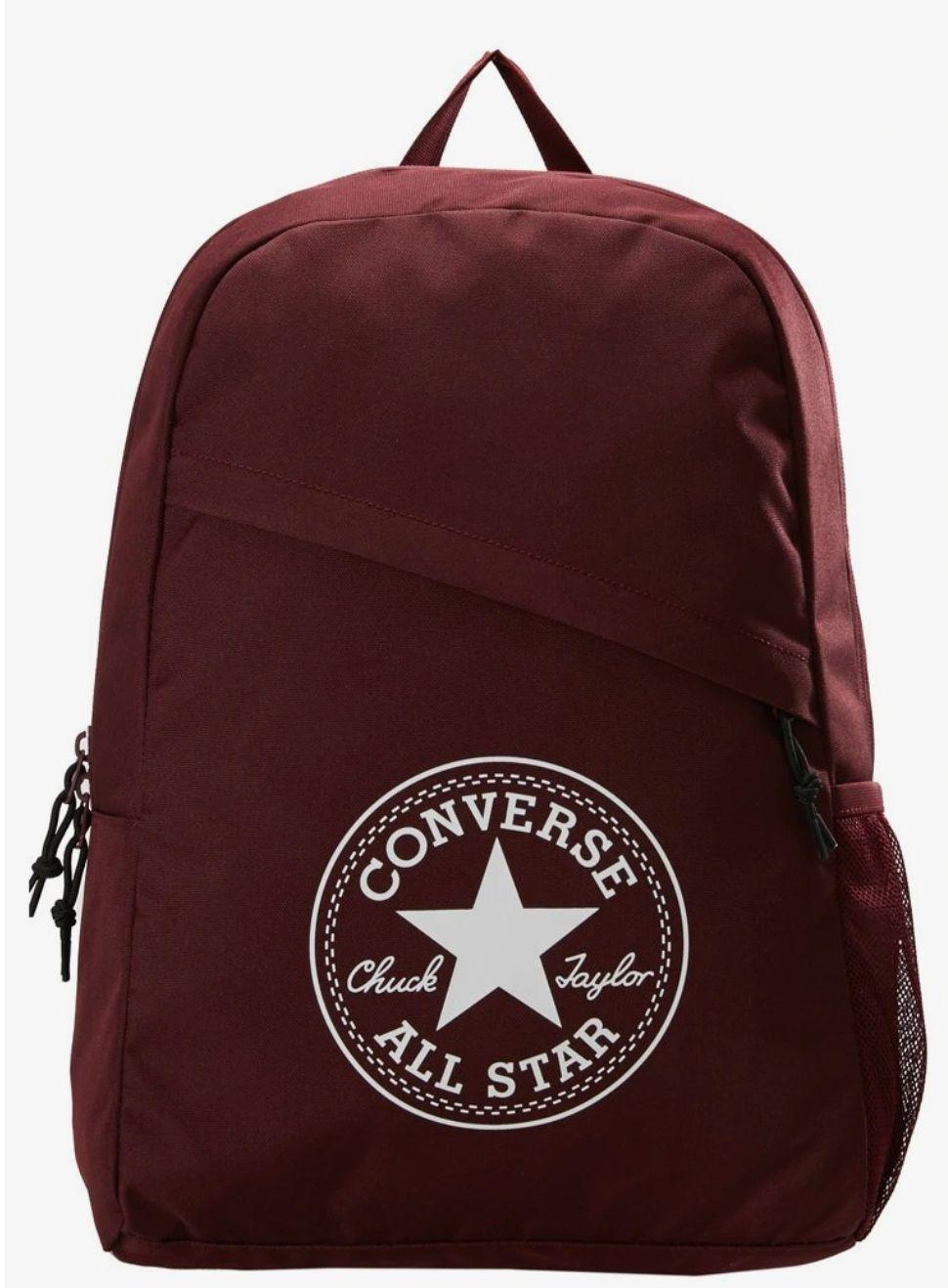 Recopilación de mochilas Converse