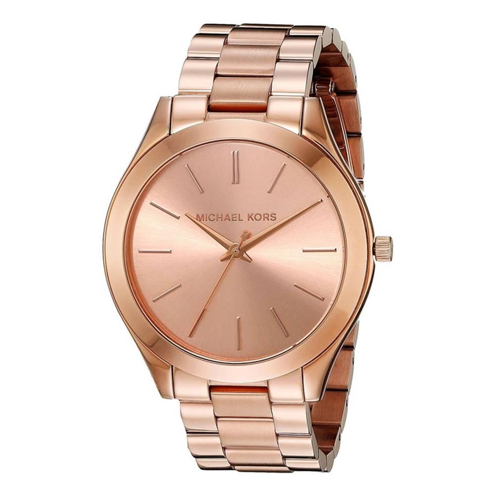 Michael Kors Slim Runway Reloj Mujer