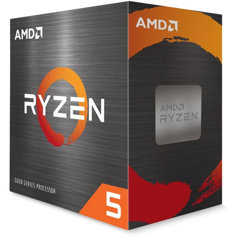 AMD Ryzen 5 5600X Processor Desde China