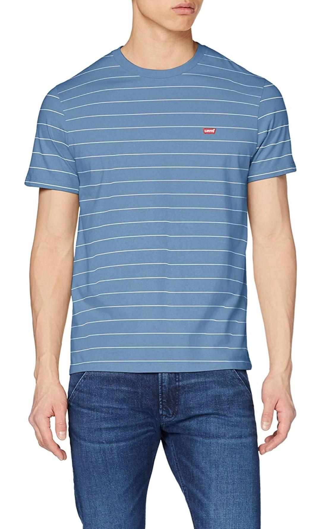 Camiseta Levis tee. Todas las tallas