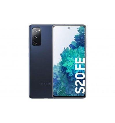 Samsung Galaxy S20 FE 6/128 GB desde tienda española