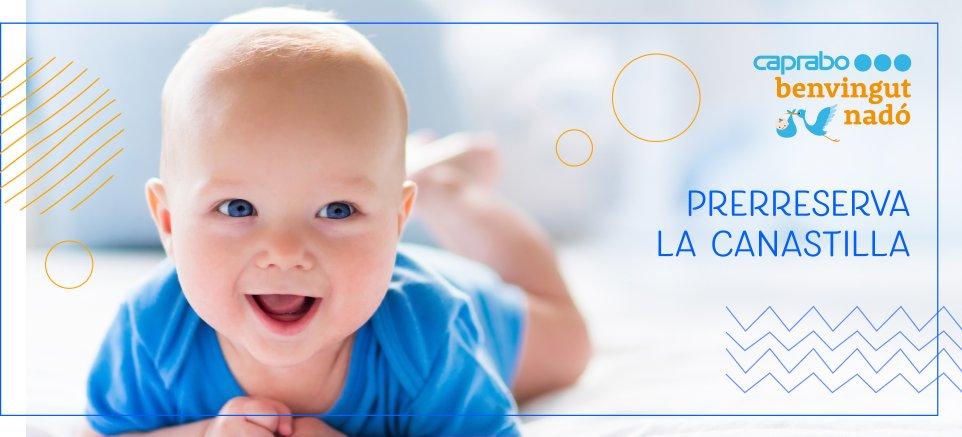 Canastilla gratis para tu bebé, ANDALUCÍA, CATALUÑA, GALICIA, CASTILLA Y LEON, MADRID