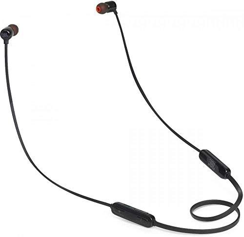 JBL T110BT - Auriculares inalámbricos con sonido Pure Bass