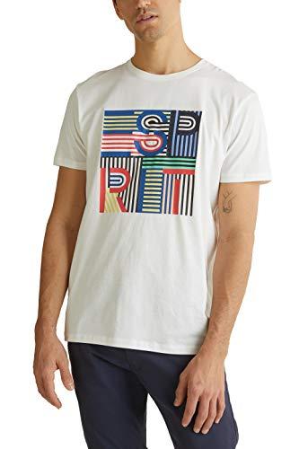 Esprit Camiseta para Hombre XXL (L 7,73€)