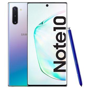Samsung galaxy note 10 256gb Glow